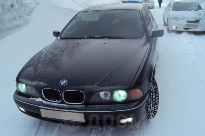 BMW 5-Series, 1998 год, 415 000 руб.