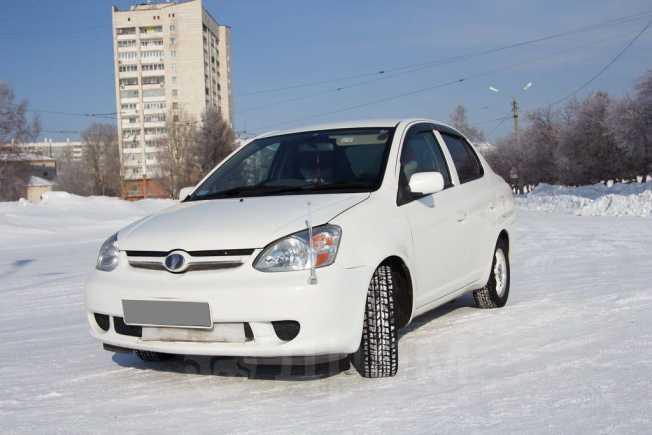 Toyota Platz, 2002 год, 260 000 руб.
