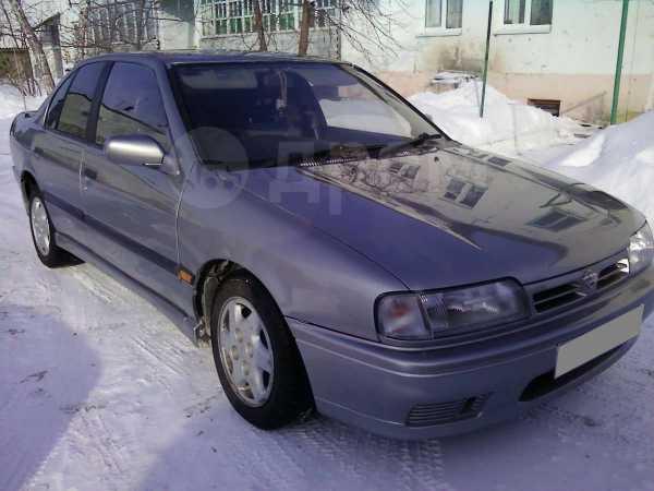 Nissan Primera, 1991 год, 150 000 руб.