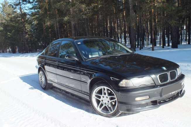 BMW 3-Series, 2000 год, 450 000 руб.