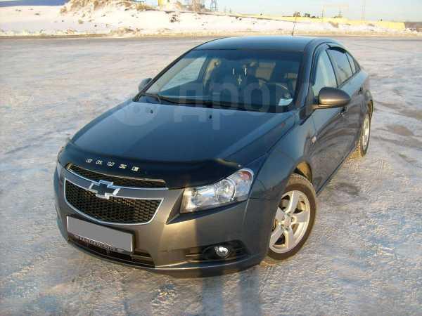 Chevrolet Cruze, 2011 год, 555 000 руб.