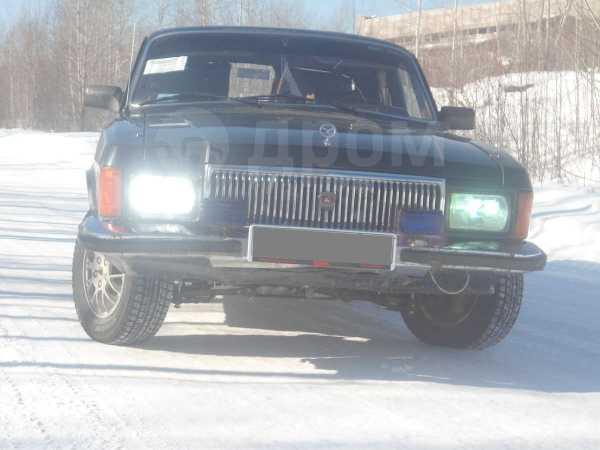 ГАЗ Волга, 1989 год, 37 000 руб.