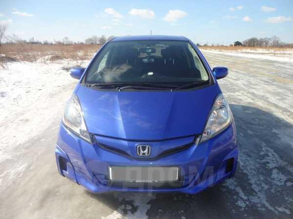 Honda Fit, 2010 год, 380 000 руб.