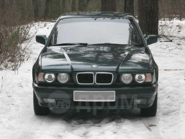 BMW 5-Series, 1993 год, 210 000 руб.