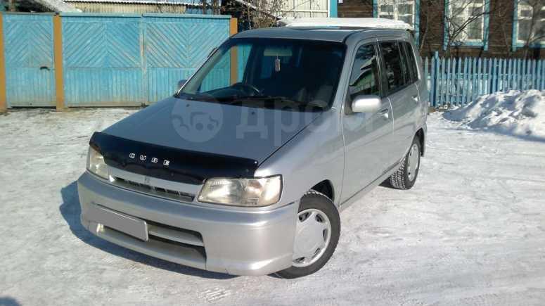 Nissan Cube, 1998 год, 175 000 руб.