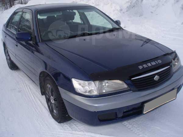 Toyota Corona Premio, 2001 год, 285 000 руб.