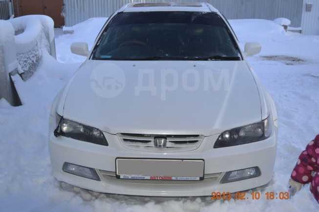 Honda Accord, 1998 год, 330 000 руб.