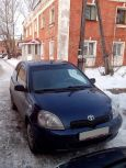 Toyota Yaris, 2001 год, 239 000 руб.