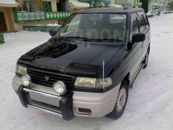 Mazda MPV, 1996 год, 350 000 руб.