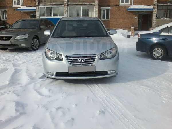 Hyundai Avante, 2010 год, 590 000 руб.