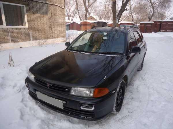 Mitsubishi Libero, 1998 год, 105 000 руб.
