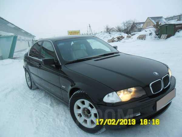 BMW 3-Series, 1999 год, 360 000 руб.