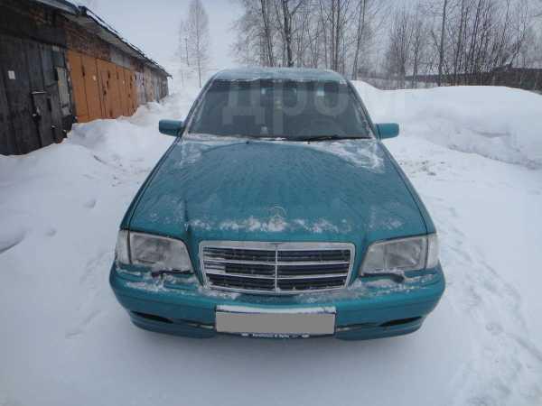Mercedes-Benz C-Class, 1999 год, 260 000 руб.