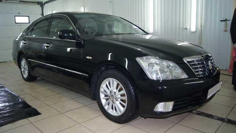 Toyota Crown, 2007 год, 960 000 руб.