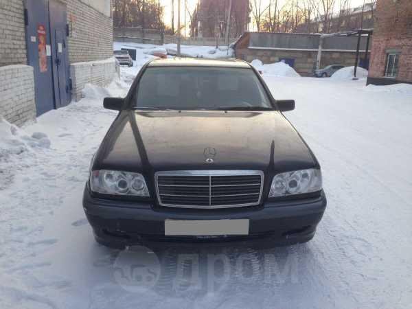 Mercedes-Benz C-Class, 1998 год, 260 000 руб.