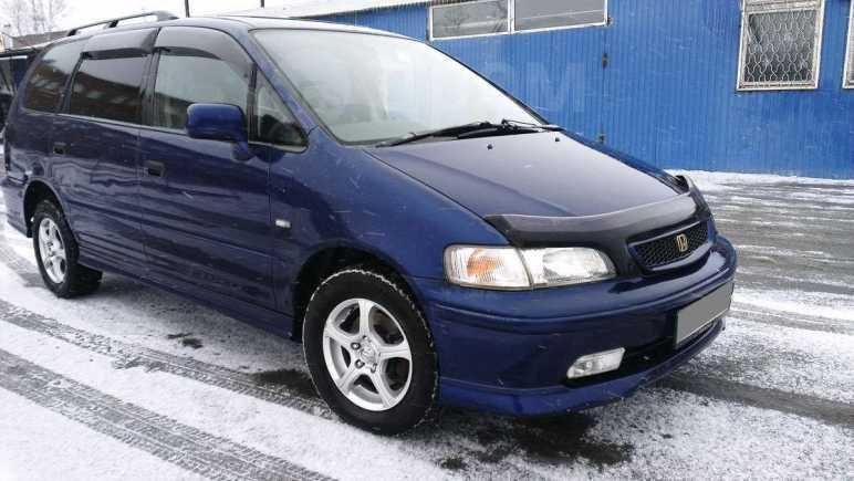 Honda Odyssey, 1998 год, 290 000 руб.