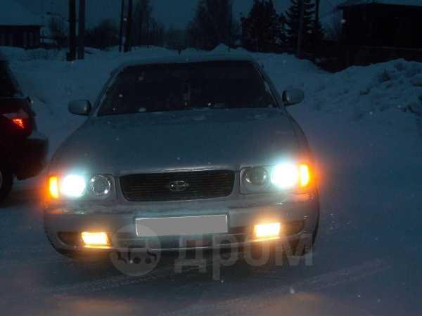 Nissan Gloria, 1995 год, 200 000 руб.