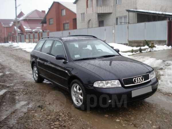 Audi A4, 1999 год, 315 000 руб.