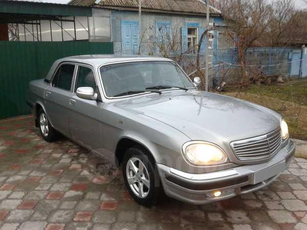ГАЗ 31105 Волга, 2006 год, 197 000 руб.