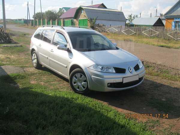Renault Megane, 2007 год, 415 000 руб.