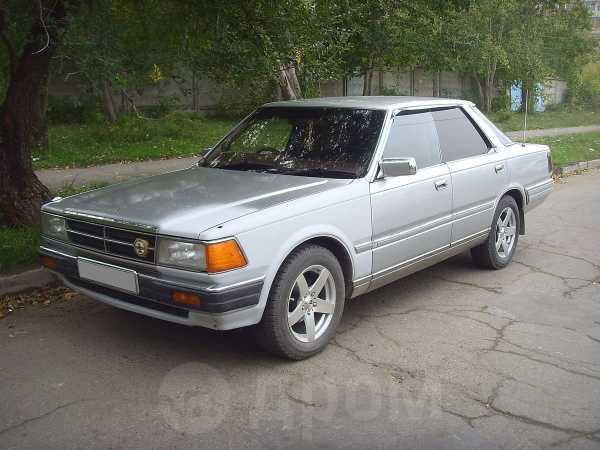 Nissan Gloria, 1988 год, 115 000 руб.