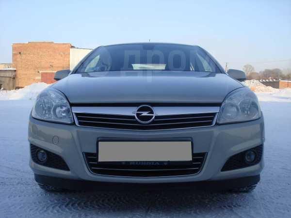Opel Astra, 2008 год, 480 000 руб.