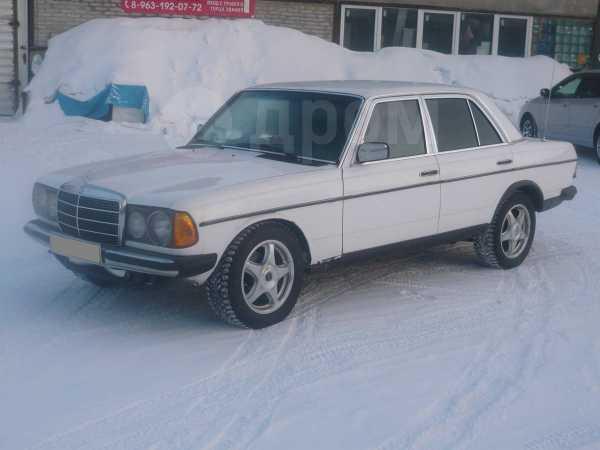Mercedes-Benz E-Class, 1979 год, 170 000 руб.