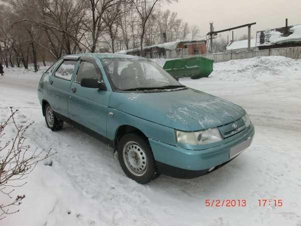 Лада 2112, 2001 год, 135 000 руб.