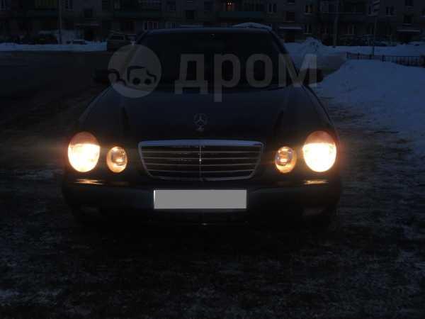 Mercedes-Benz E-Class, 2000 год, 465 000 руб.