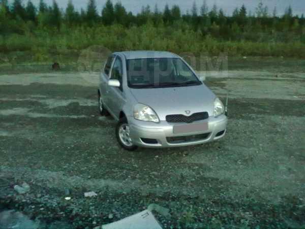 Toyota Vitz, 2003 год, 260 000 руб.
