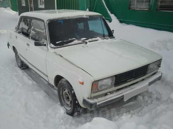Лада 2105, 1993 год, 24 000 руб.
