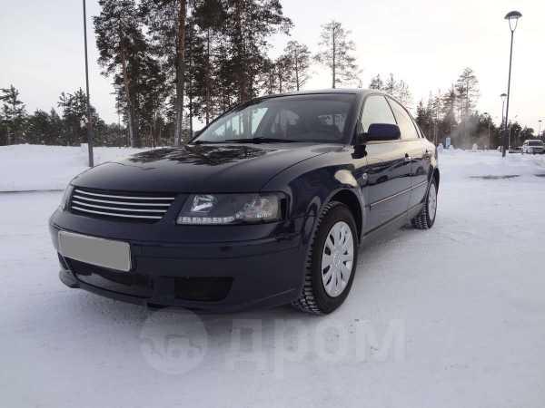 Volkswagen Passat, 1998 год, 310 000 руб.