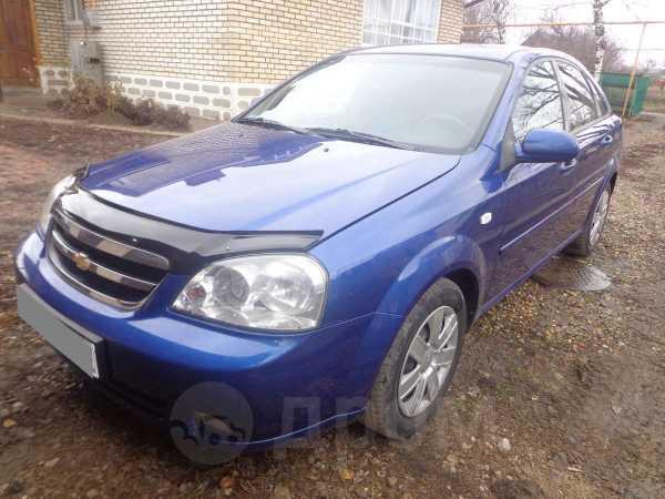 Chevrolet Lacetti, 2007 год, 355 000 руб.