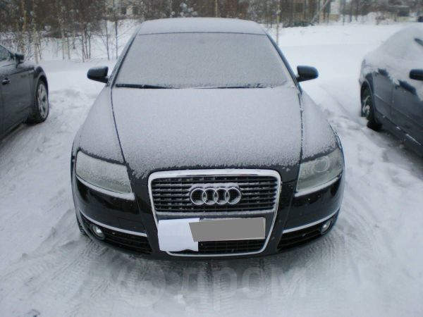 Audi A6, 2006 год, 750 000 руб.