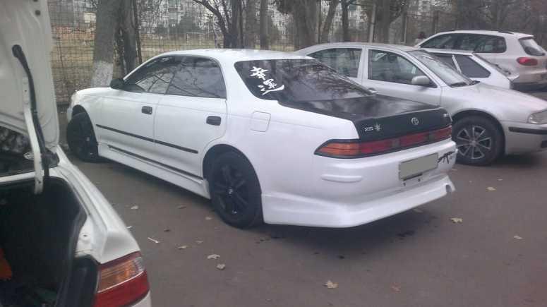 Toyota Mark II, 1994 год, 235 000 руб.