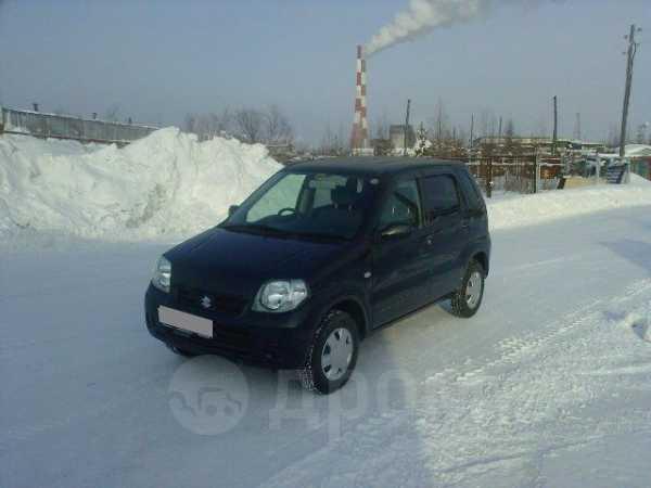 Suzuki Kei, 2007 год, 275 000 руб.