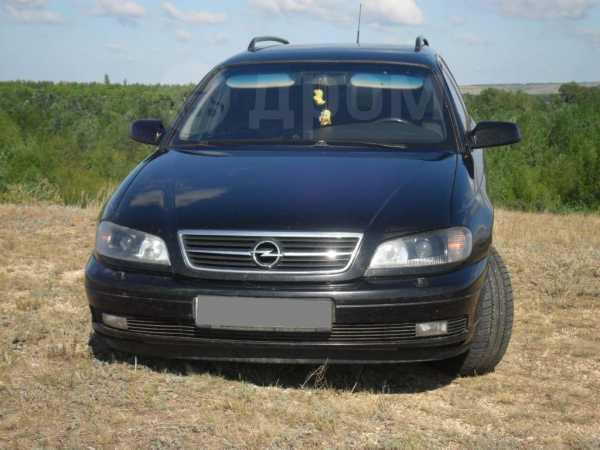Opel Omega, 2002 год, 370 000 руб.