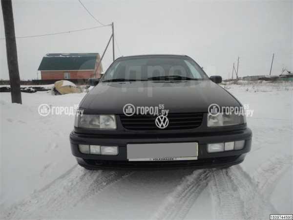 Volkswagen Passat, 1994 год, 176 800 руб.