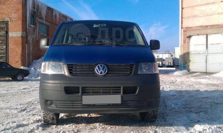 Volkswagen Transporter, 2004 год, 633 000 руб.