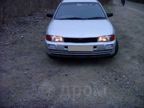 Mitsubishi Libero, 1999 год, 98 000 руб.