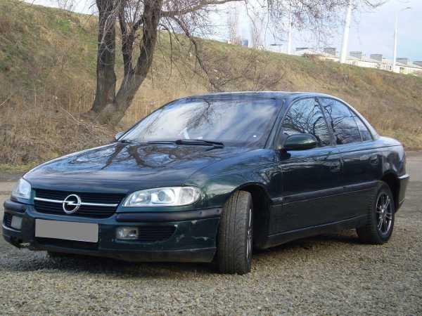 Opel Omega, 1995 год, 145 000 руб.