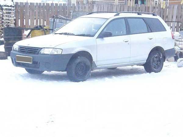Nissan Wingroad, 2000 год, 167 000 руб.
