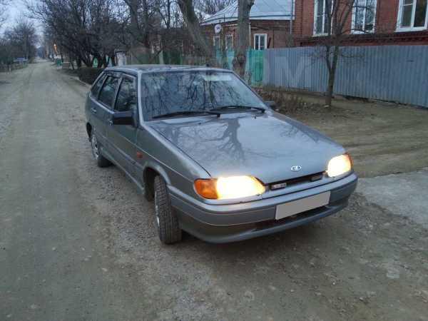Лада 2114 Самара, 2006 год, 140 000 руб.