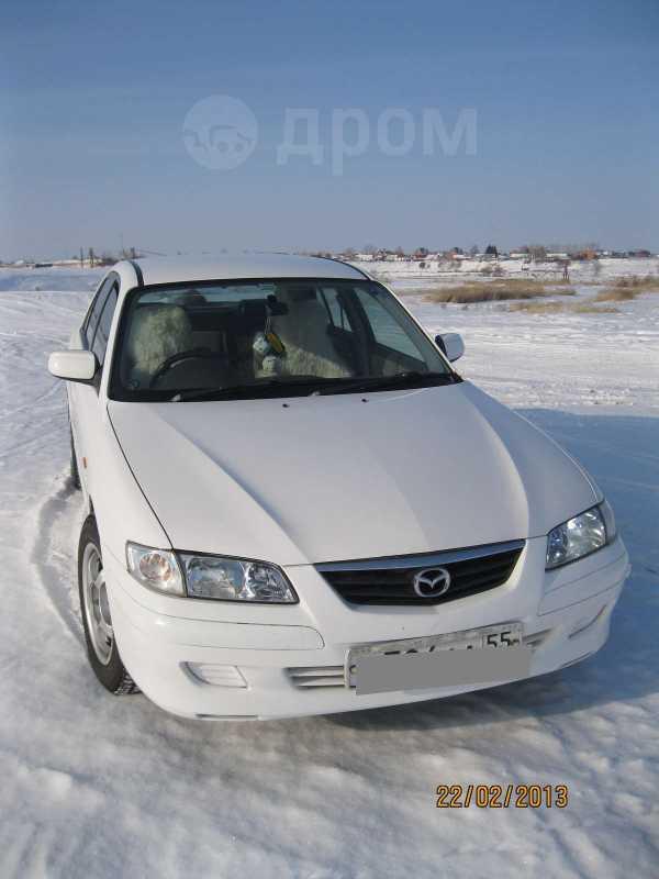Mazda Capella, 2000 год, 227 000 руб.