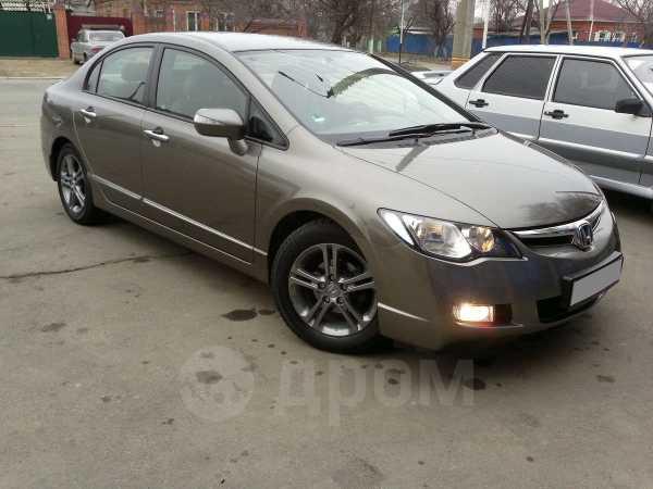 Honda Civic, 2007 год, 530 000 руб.