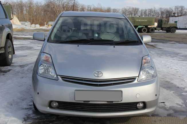 Toyota Prius, 2008 год, 455 000 руб.