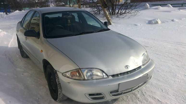 Toyota Cavalier, 2000 год, 190 000 руб.