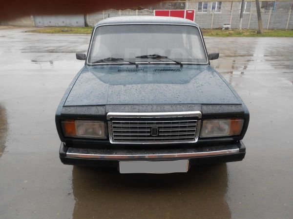 Лада 2107, 2001 год, 90 000 руб.