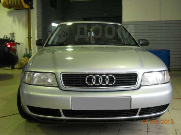 Audi A4, 1996 год, 238 000 руб.