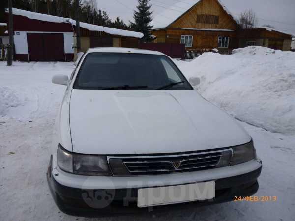 Toyota Vista, 1990 год, 140 000 руб.